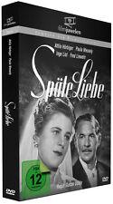 Späte Liebe (1943) - Paula Wessely - Regie: Gustav Ucicky - Filmjuwelen DVD