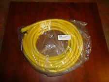 LINCOLN, ROBOT CABLE, 90 DEGREE 30FT, CAT#K2433-1, NEW