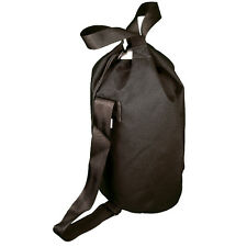 BlueWater Ropes Medium Rope Bag - Black