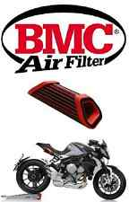BMC FILTRO ARIA SPORTIVO RACE AIR FILTER MV AGUSTA BRUTALE 800 DRAGSTER 14 15
