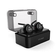Syllable D900S Updated Bluetooth D900 MINI Earphone Wireless Earbud for iPhone