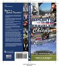 NEW - Sports Traveler Chicago by Stengele, Anbritt