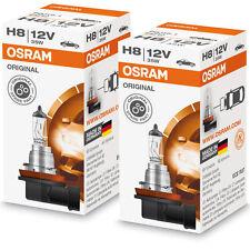 OSRAM h8 12v 35w pgj19-1 2st. OSRAM 64212