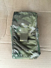Eagle Multicam MOLLE 500D GPS Model 76 Pouch Cell Phone Case SOFLCS SEALs Ranger