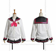 Brothers Conflict Ema Hinata Cosplay Costume Custom Made,Any Size(Note Pls)