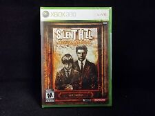 Silent Hill: Homecoming (Microsoft Xbox 360, 2008) BRAND NEW