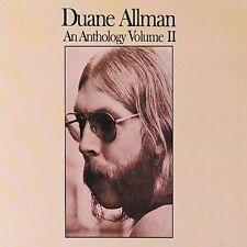 Vol. 2-Anthology - Duane Allman (1988, CD NIEUW)