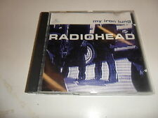 CD  Radiohead - My Iron Lung