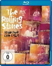 The rolling stones-Hyde park Live 1969 -- Blu ray Neuf & OVP
