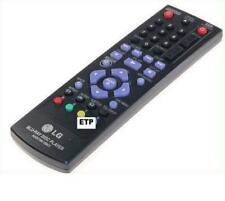 NEW LG BLU-RAY DISC PLAYER REMOTE CONTROL BP320P BP220 BP200 BP325W GENUINE