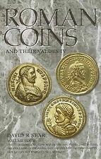 Roman Coins and Their Values VOL4 Constantine to Collapse of Paganism AD20 4337