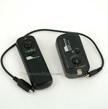 RW-221 Wireless Shutter Remote for NIKON D90 D5200 D7100 D5100 D3200 D5000 D7000