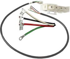 Spa hot tub Balboa AMP plug MALE 4-pins for 2-speeds pump  4-ft cable (Molex)
