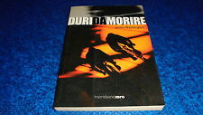 JAMES WADDINGTON:DURI DA MORIRE.MERIDIANOZERO N.26.GIUGNO 2001 OTTIMALE!!