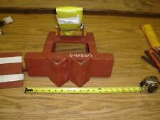 Portable Winch Tree/Pole Mount- For Portable Capstan Winch PCA-1263