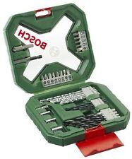 Bosch 2607010608 34-piece X-line Clásico Taladro Y Destornillador Bit Set