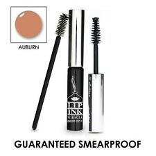 Lip Ink ® Semi-Perm Miracle Brow ® Tint- AUBURN waterproof vegan kosher organic