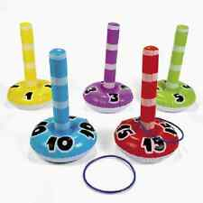 Inflatable Ring Toss Game / CARNIVAL PARTY (12/3915)