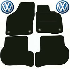 Golf MK6 Car Mats Tailored Deluxe Quality fits Petrol & Diesel Hatch & Estate
