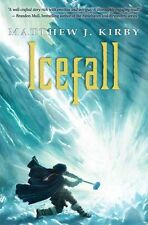 Icefall-ExLibrary