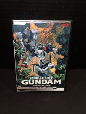 Mobile Suit Gundam: The 08th MS Team Complete Collection (DVD, 5-Disc Lot) Anime