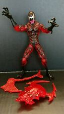 "Marvel Universe Monster Claw Carnage 3.75"". Loose MINT Display Figure."