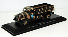 Military Trucks 1/43 - Citroen T ype 23 - 49th Batallion - Tannay - 1940
