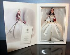 1997-Bridal BARBIE-Fashion Designer-VERA WANG-Limited Ed.-#20662-NRFB-1st Series