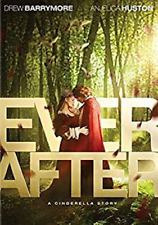 Ever After: A Cinderella Story (DVD, 1999) - NEW!!