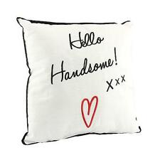 Gift for Him - Hello Handsome Cushion 30cm x 30cm LP27835