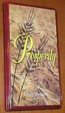 Prosperity ~ Jimmy Swaggart Ministries - Audiobook