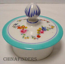 MINTON china B771 LID ONLY to Mini Pot