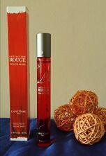 LANCOME COLLECTION ROUGE NOW OR NEVER eau de parfum 35ml. Original