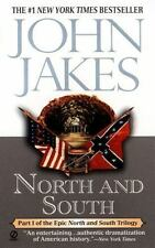 North and South (North and South Trilogy Series)