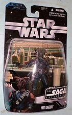 Star Wars The Saga Collection Alien Hem Dazon #033 A New Hope MOSC
