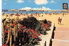 BG11906 gran canaria playa de puerto rico   spain