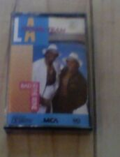 L.A. Dream Team Bad to the Bone Cassette SEALED