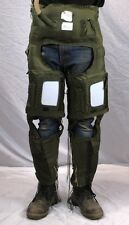 RAF Aircraft Pilot Flying Suit Anti G Trousers ' Speed Jeans ' NOS Large