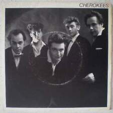 "The CHEROKEES Ciao Manhattan RARE 7"" 1981 pop-rockabilly BELGIUM"