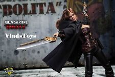 EnToys 1:6 scale Figure Blade Girl Bolita Female warrior Gangs opponent ET001 US