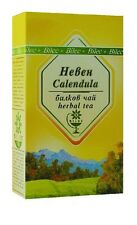 "Bilec Herbs ""Calendula Tea""/ Herbal tea/ Bulk tea 4 Boxes x 30g"