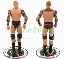 WWE Wrestling Exclusive Mattel Wrestlemania 27 XXVII Randy Orton Action Figure