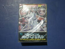 1979 Buck Rogers Box of 36 unopened packs Sealed