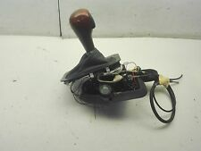 BMW E38 740iL Automatic Transmission Gear Shifter Selector 1422559 OEM NR32