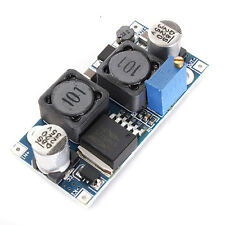 LM2577 DC-DC 3-35V Digit Step Up Adjustable Boost Power Supply Converter Module