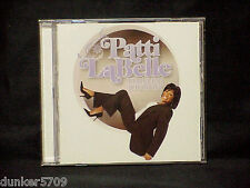 PATTI LABELLLE TIMELESS JOURNEY CD 13 SONGS THE ISLAND DEF JAM MUSIC GROUP 2003