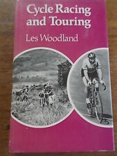 CYCLE RACING & TOURING Les Woodland Road Cycl Cross Track Lands End John OGroats