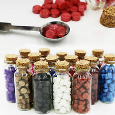 New Bottled Seal Sealing Wax For Stamp Letters Wedding Invitation Post Random