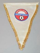 Old Football Club Pennant - Central Penna Soccer League.