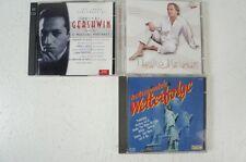 Gershwin A Musical Portrait strumentale mondo successi Heiko Reissig 3 CD (cd175)